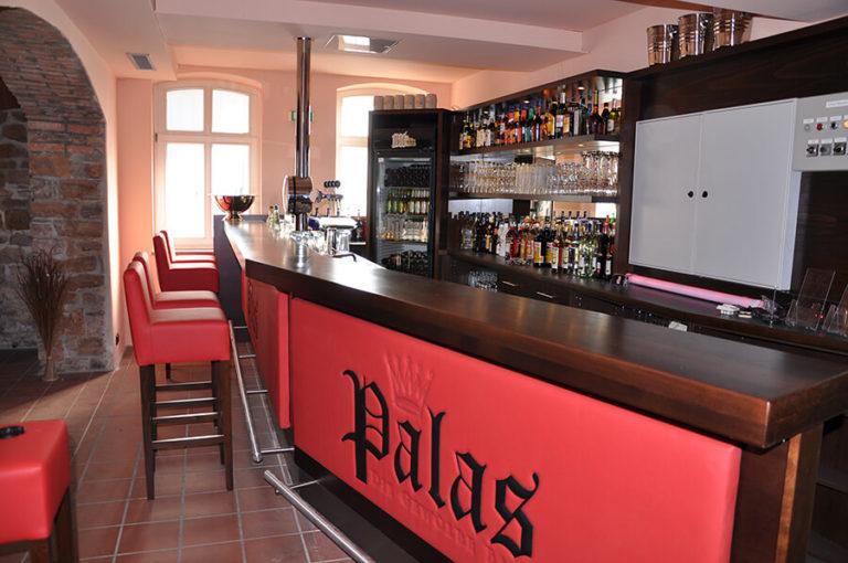 Palas BadPyrmont - p&b Objekteinrichtungen